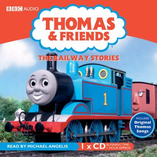 The Railway Stories Volume 1