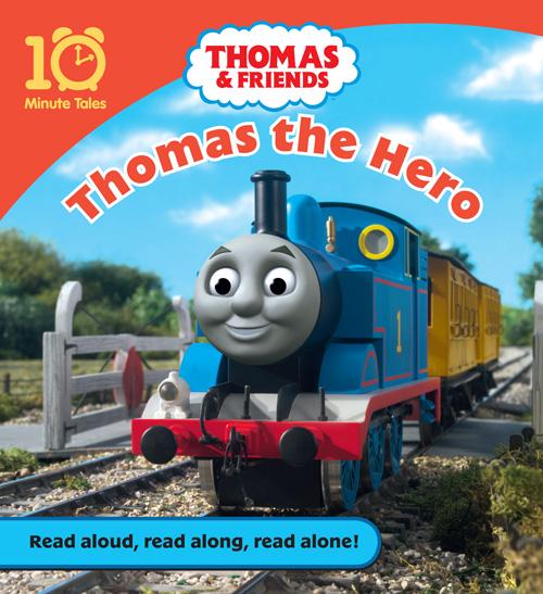 Thomas the Hero (2010)