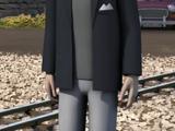 The Thin Clergyman