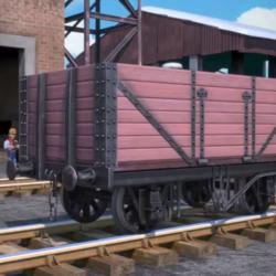 7-Plank Trucks