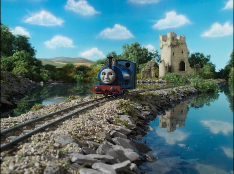 Sir Handel is the Manager