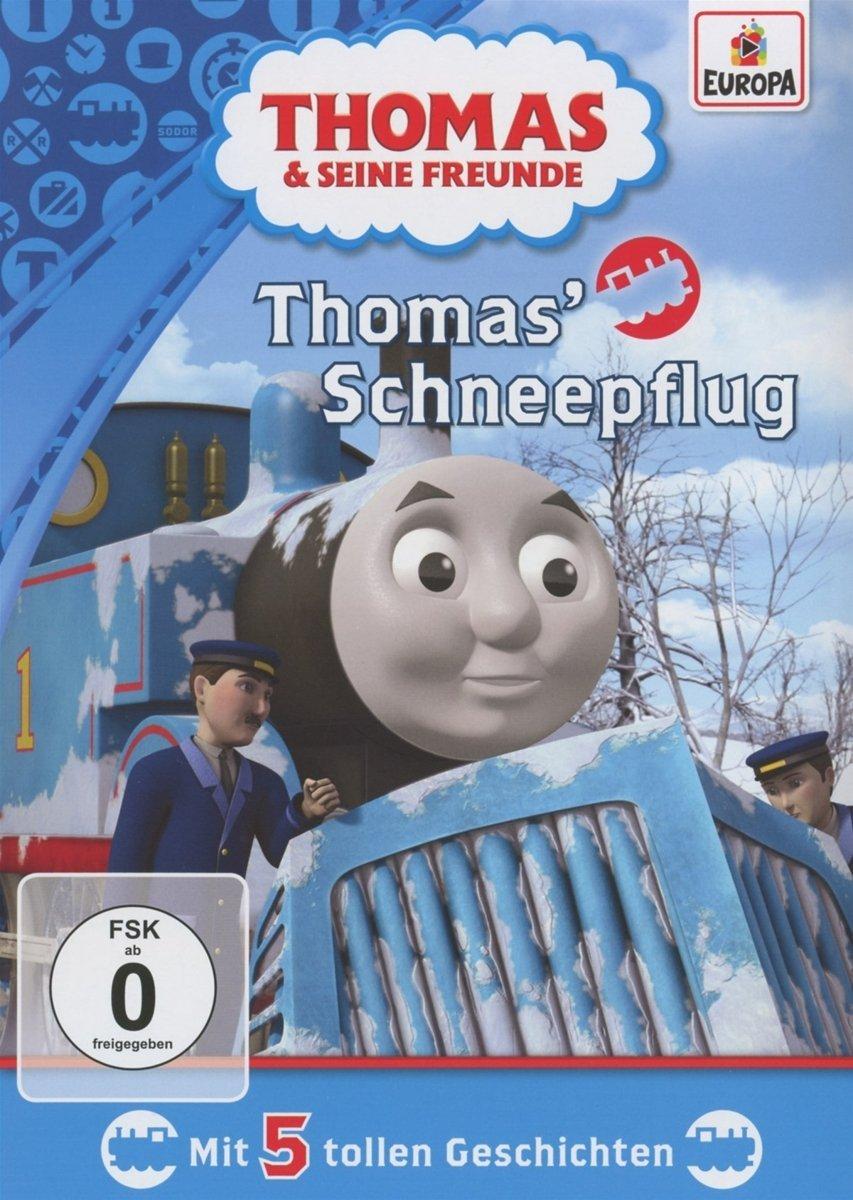 Thomas' Snowplough