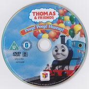 Peep!Peep!Hurray!ThreeCheersforThomas(2008)disc