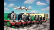 Calling All Engines! - Japanese Theatrical Trailer