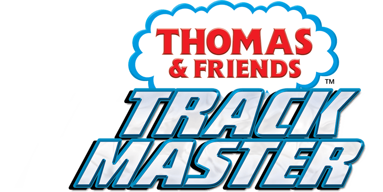 Section of flexi track. TOMY TRACKMASTER Thomas /& friends blue train track