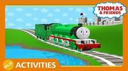 Which Track for Henry? - American Narration