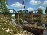 Callandale Fishing Yard