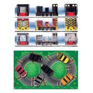 ThomasLand(UK)Diesel'sLocomotionMayhemconcept