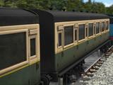 Green Express Coaches