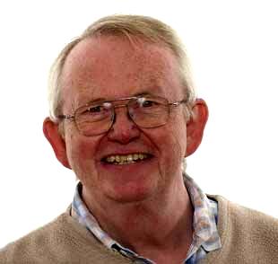 Nigel Plaskitt