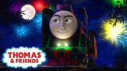 Thomas & Friends UK ⭐ Meet Yong Bao from China! 🇨🇳⭐ Thomas & Friends New Series ⭐ Videos for Kids