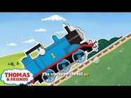 The Wheels on the Train - Thomas & Friends UK - Nursery Rhymes for Kids