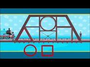 Thomas And The Shapes Bridge - British Narration