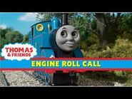 Engine Roll Call - (HD) -Series 11- (Full Version)