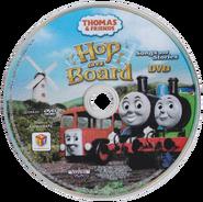 HoponBoardSongsandStoriesDVDdisc