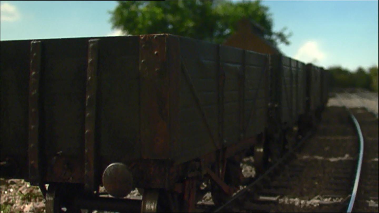 Thomas' Trucks