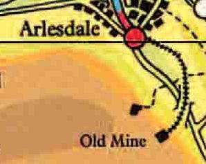 Arlesdale Mines