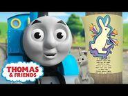 Thomas & Friends™ - The Hunt for Springtime Clues - NEW - The Sodor Springtime Parade - Kids Cartoon