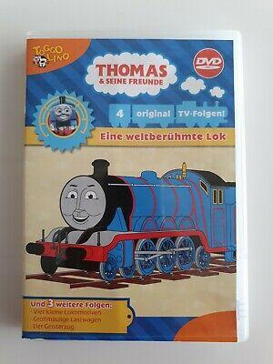A World-Famous Locomotive