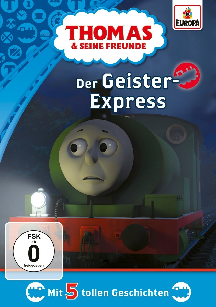 The Ghost-Express