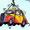 The Yardman's Car