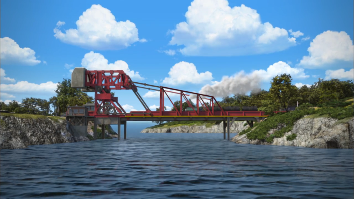 Vicarstown Bridge