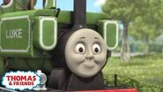 Thomas & Friends UK All Aboard for Global Goals - Life On Land