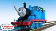 Thomas And The Elephant Thomas' Magical Birthday Wishes Thomas & Friends UK Kids Cartoon