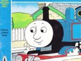 Thomas and the Tiger