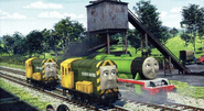 Henry'sHappyCoal90