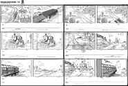PercyTheSnowmanStoryboard3