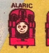 AlaricFront