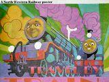 North Western Railway