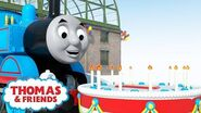 Thomas & the Birthday Surprise BRAND NEW Magical Birthday Wishes Thomas & Friends™ Cartoons