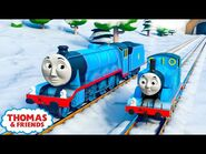 Thomas & Percy Learn About the Weather