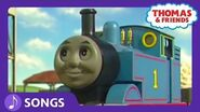Thomas and Friends - Trying