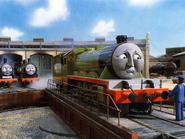 Henry'sForest66