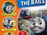 Hero of the Rails (DVD box set)