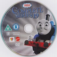 TheCompleteSeries19DVDdisc