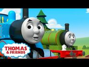 Thomas & Friends™ - Mixing Colors Song with Thomas & Percy - Learning Kids Song for Babies