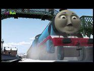 Thomas & Friends JimJam advert Series 15 English