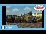 Together - TBT - Thomas & Friends