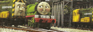 Henry'sHappyCoal83