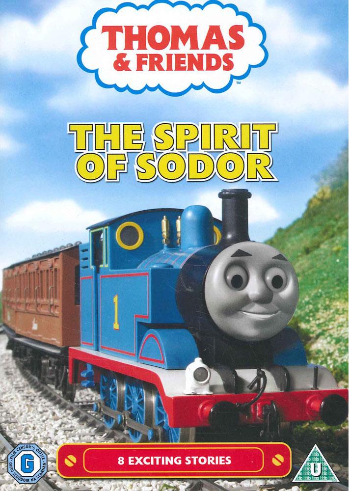 The Spirit of Sodor