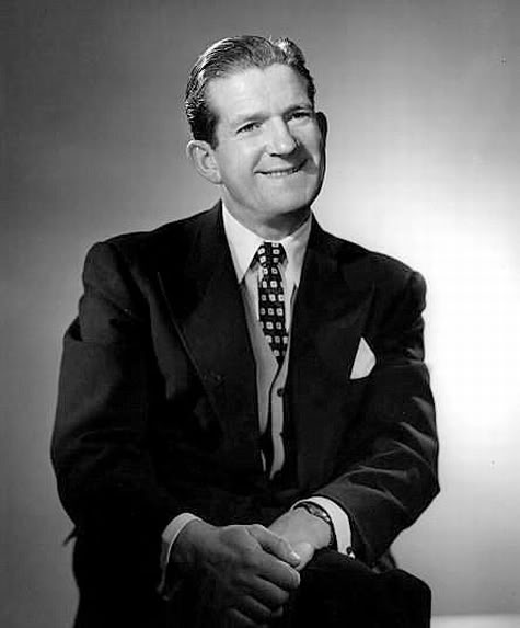 Ted Ray