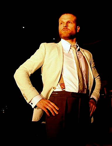 David Thor Jonsson
