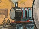 The Little Blue Tank Engine