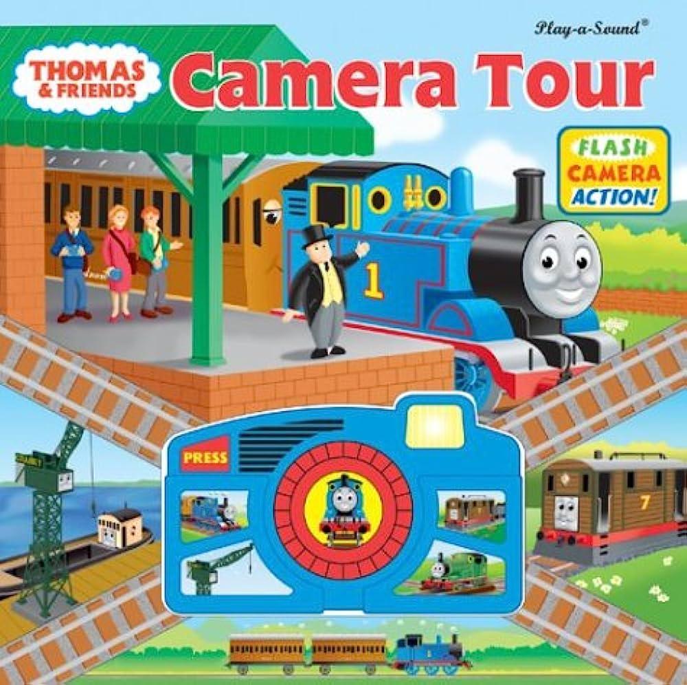 Camera Tour
