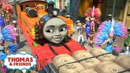 All Aboard For Global Goals! Thomas & Friends