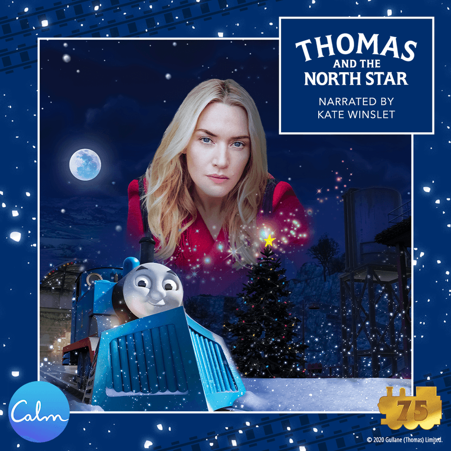 Thomas and the North Star